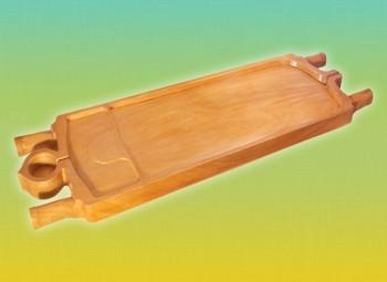 Wooden Ayurvedic Dhroni